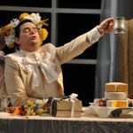 Albert Herring in Albert Herring - Opera in the Ozarks (2009)