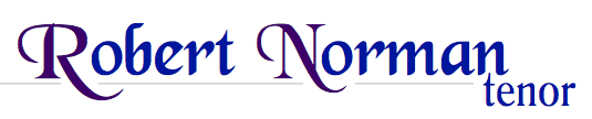 Robert Norman Logo