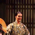 Goro in Madama Butterfly - Dayton Opera (2015) (photo credit - Scott Kimmins)